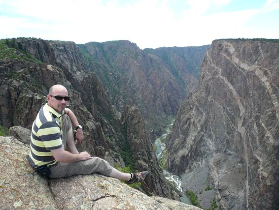 06.2010 Colorado Black  Canyon